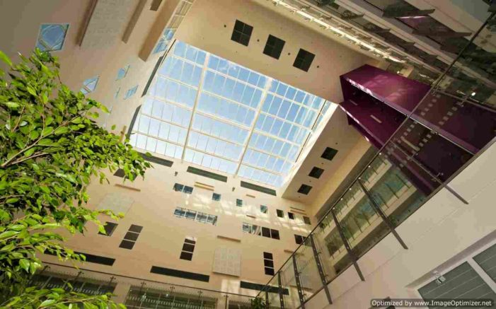 New unit at CUH opens