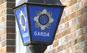 Gardai seize drugs on South Link Road
