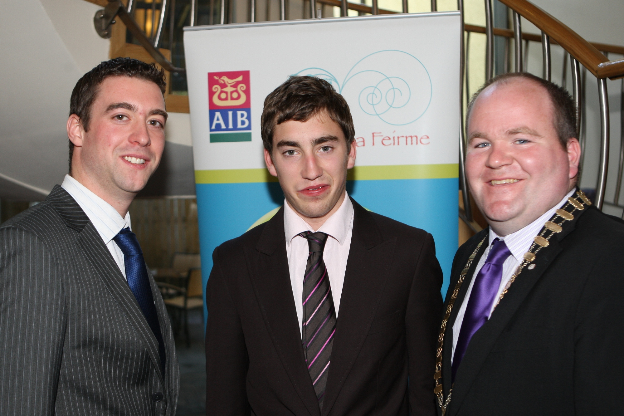 Three Cork Finalists at Macra Competition