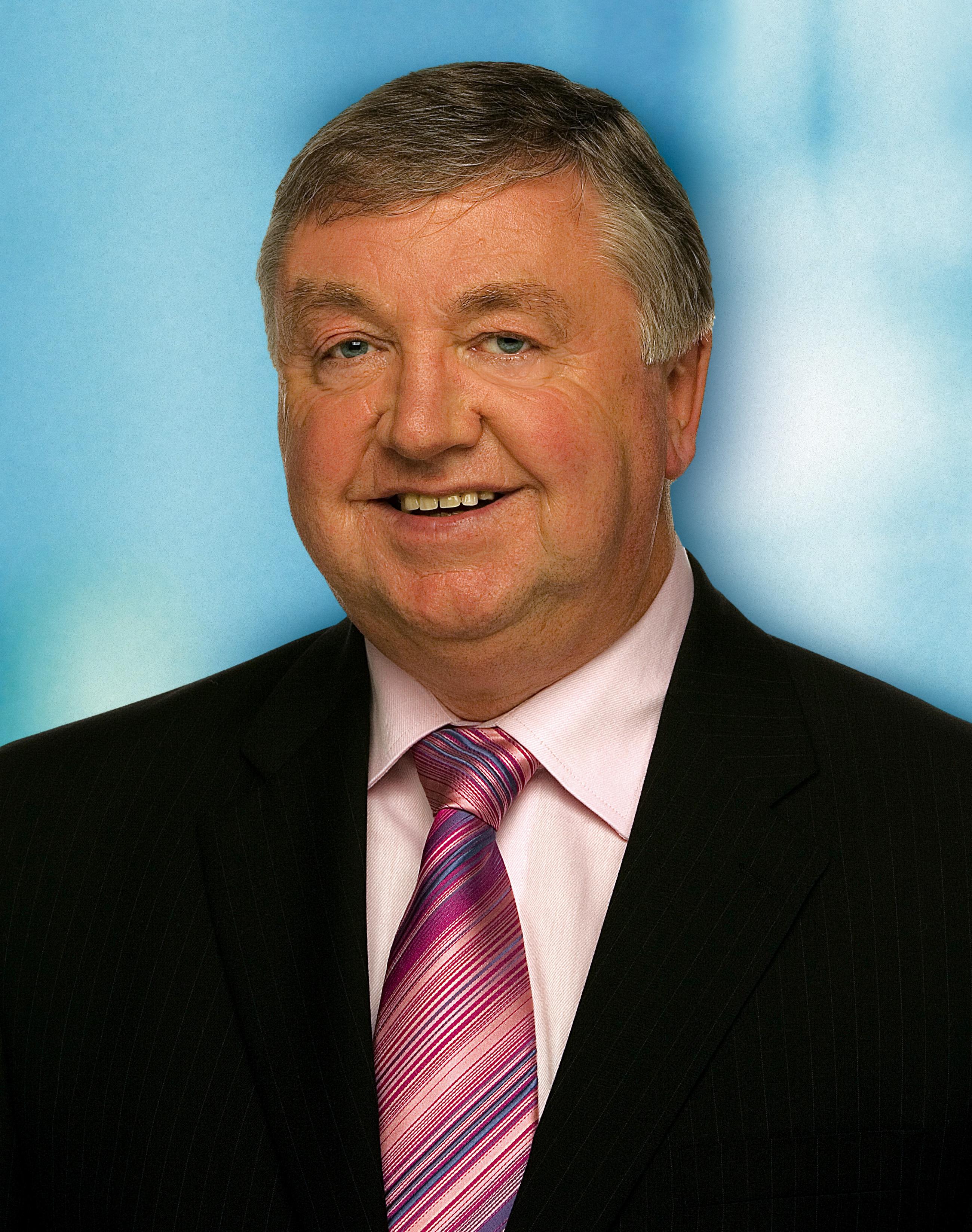20 years of Fianna Fáil ends in total failure says Bernard Allen