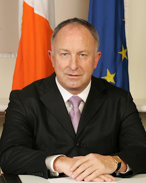 Cork land must be registered under new law