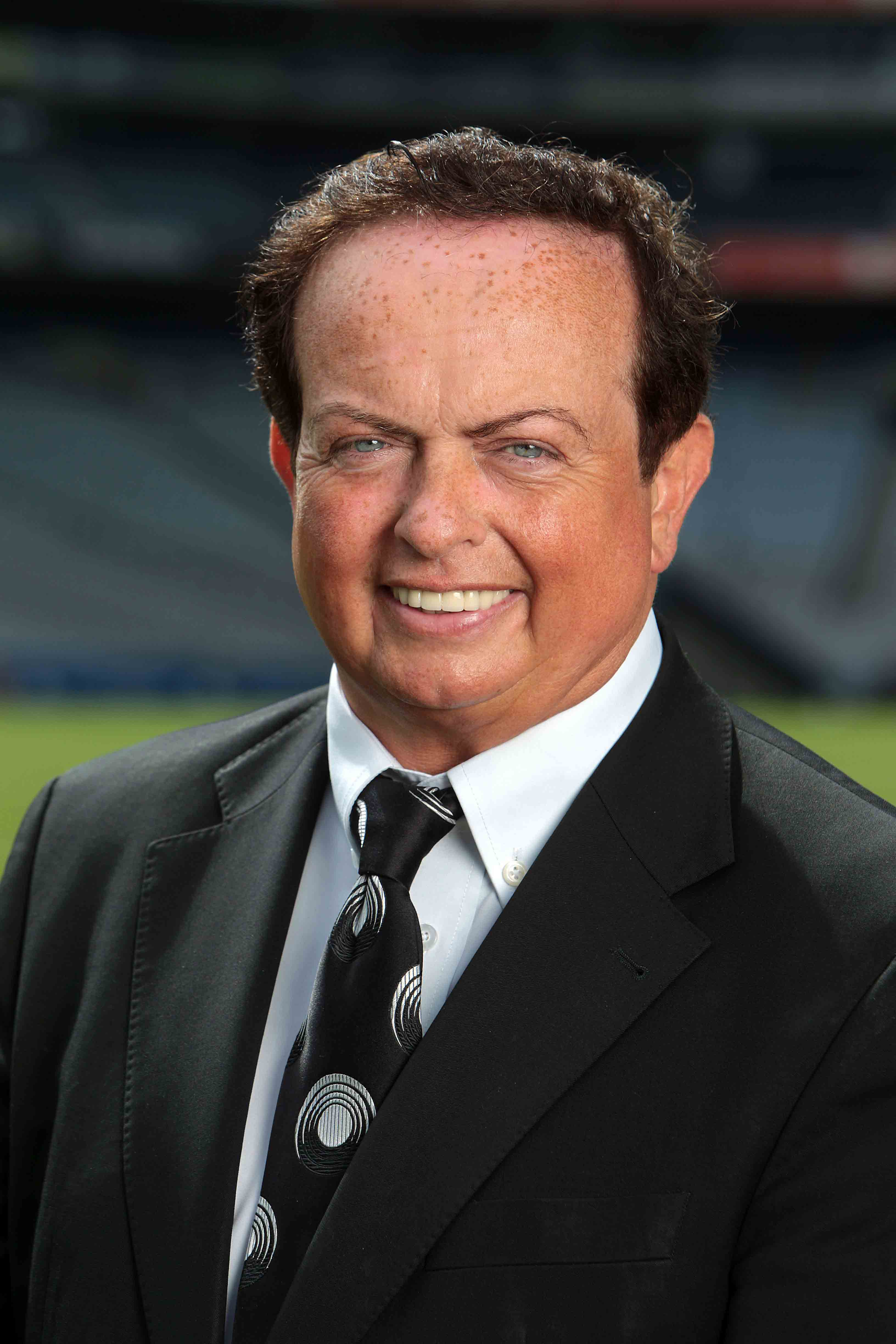 MARTY MORRISSEY ANNOUNCED AS RTÉ's NEW GAELIC GAMES CORRESPONDENT
