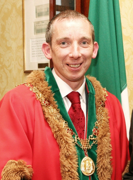 "Cork needs an ""event centre"" says Lord Mayor Buttimer"