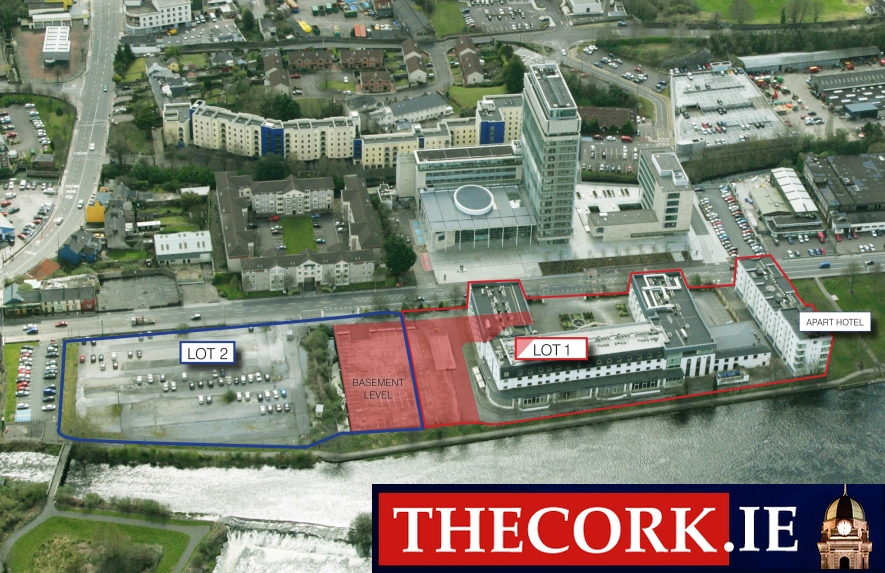 [Audio] Landmark Cork Kingsley Hotel for sale