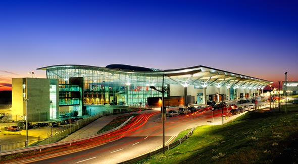 New flights from Cork to East Midlands