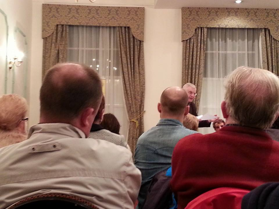 "[Audio] Cork launch of ""Anti Austerity Alliance"""