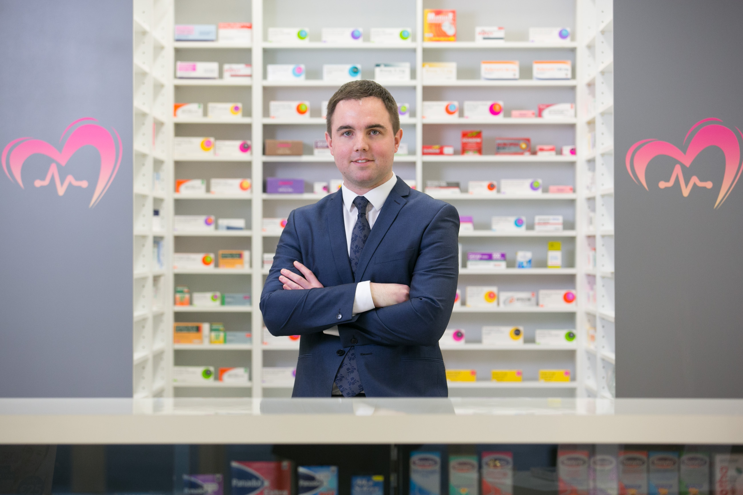 Cork Pharmacist shakes up prices