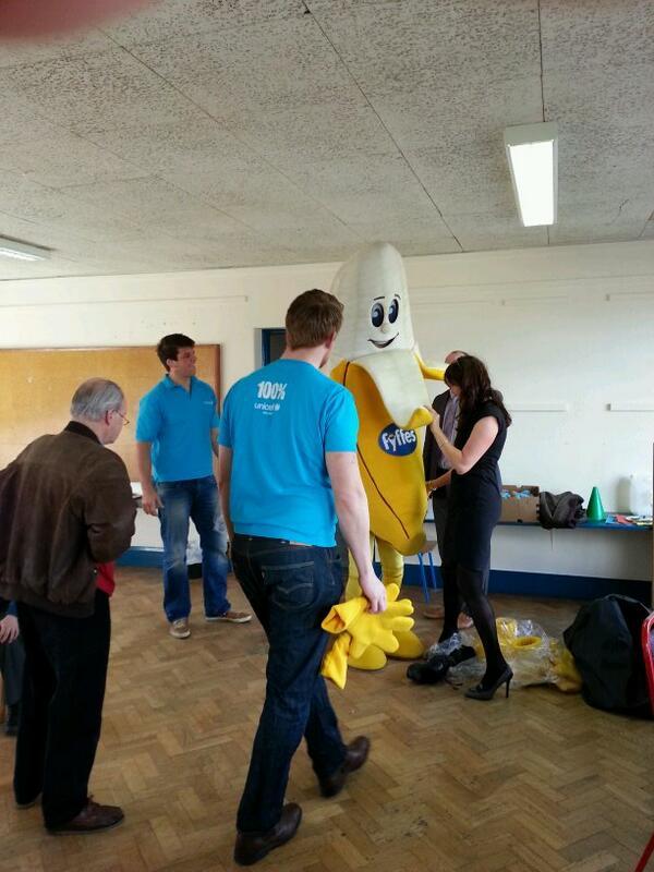 [Audio] Munster Rugby player visits former Bishopstown Primary School