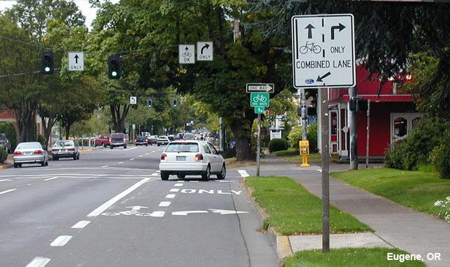 [Audio] Washington Street cycle lane saga continues