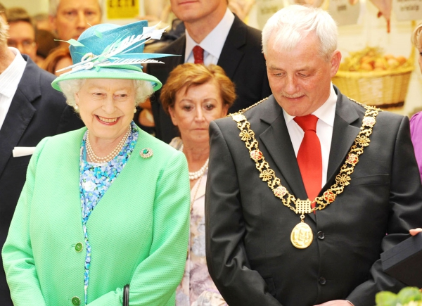 [Special Audio Report] Bomb scare during Queen's 2011 visit to Cork