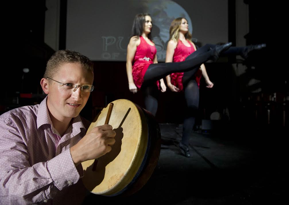 ENTERTAINMENT: Pulses of Tradition returns to Cork for St Patricks Day 2018