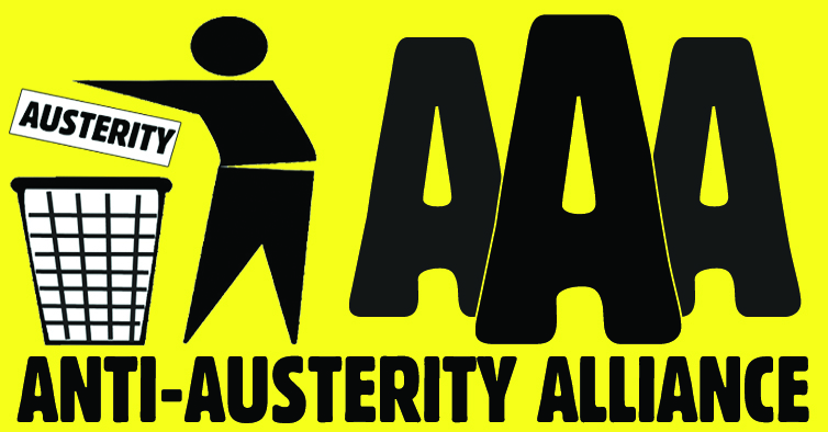 Anti Austerity Alliance select Cork East General Election candidate
