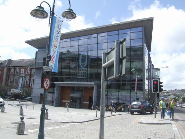 Cork Opera House AGM
