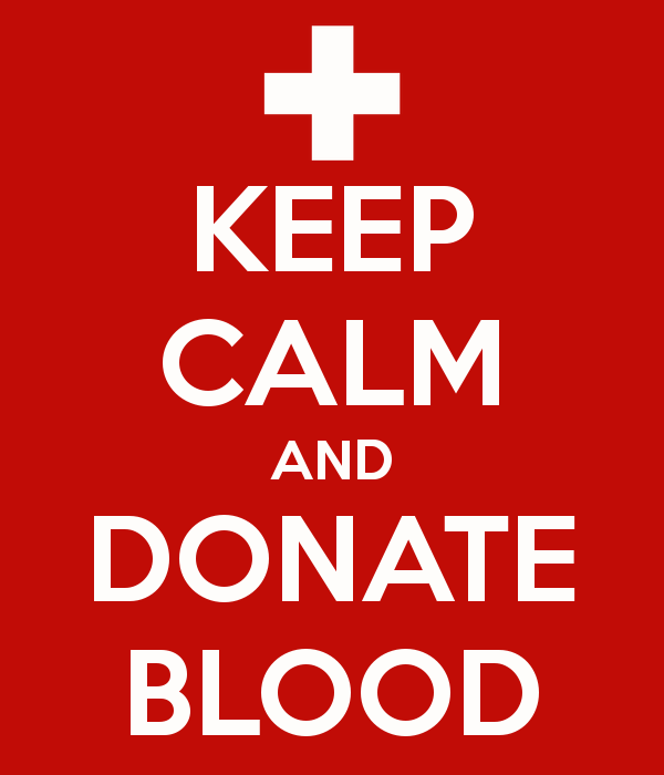 Give Blood today in #Cork