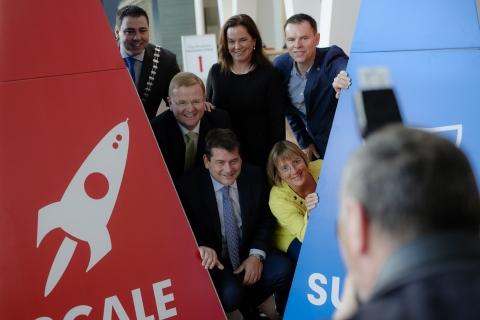 Startup Ireland 2020 forum begins in Cork
