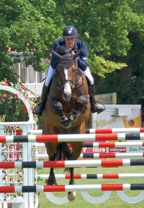 EQUESTRIAN NEWS: Cork's Billy Twomey secures fifth place in Italy