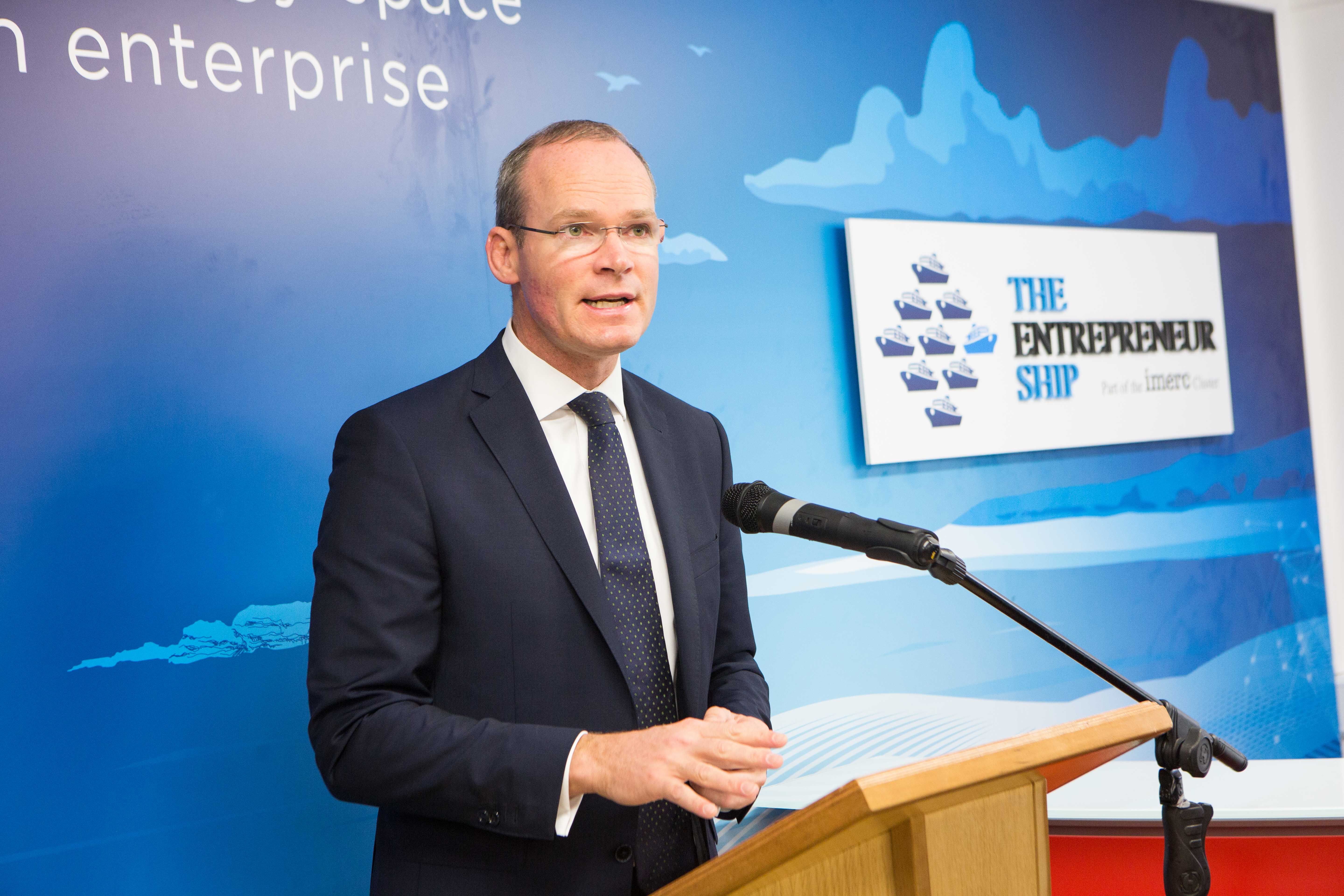 "The ""Entrepreneur Ship"" is a great name for an innovation centre – now open in Cork"