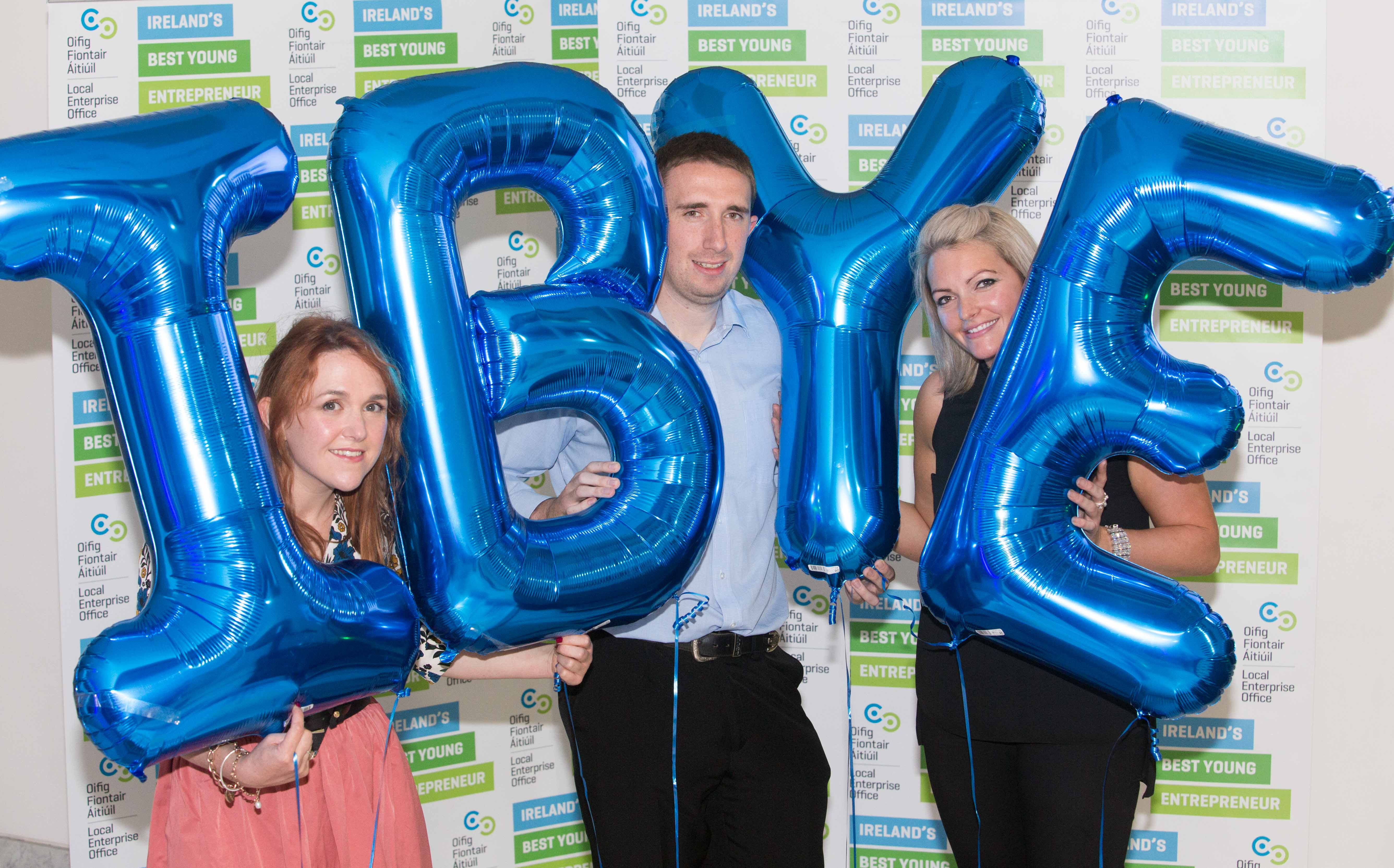 Who are Cork's Best Young Entrepreneurs?