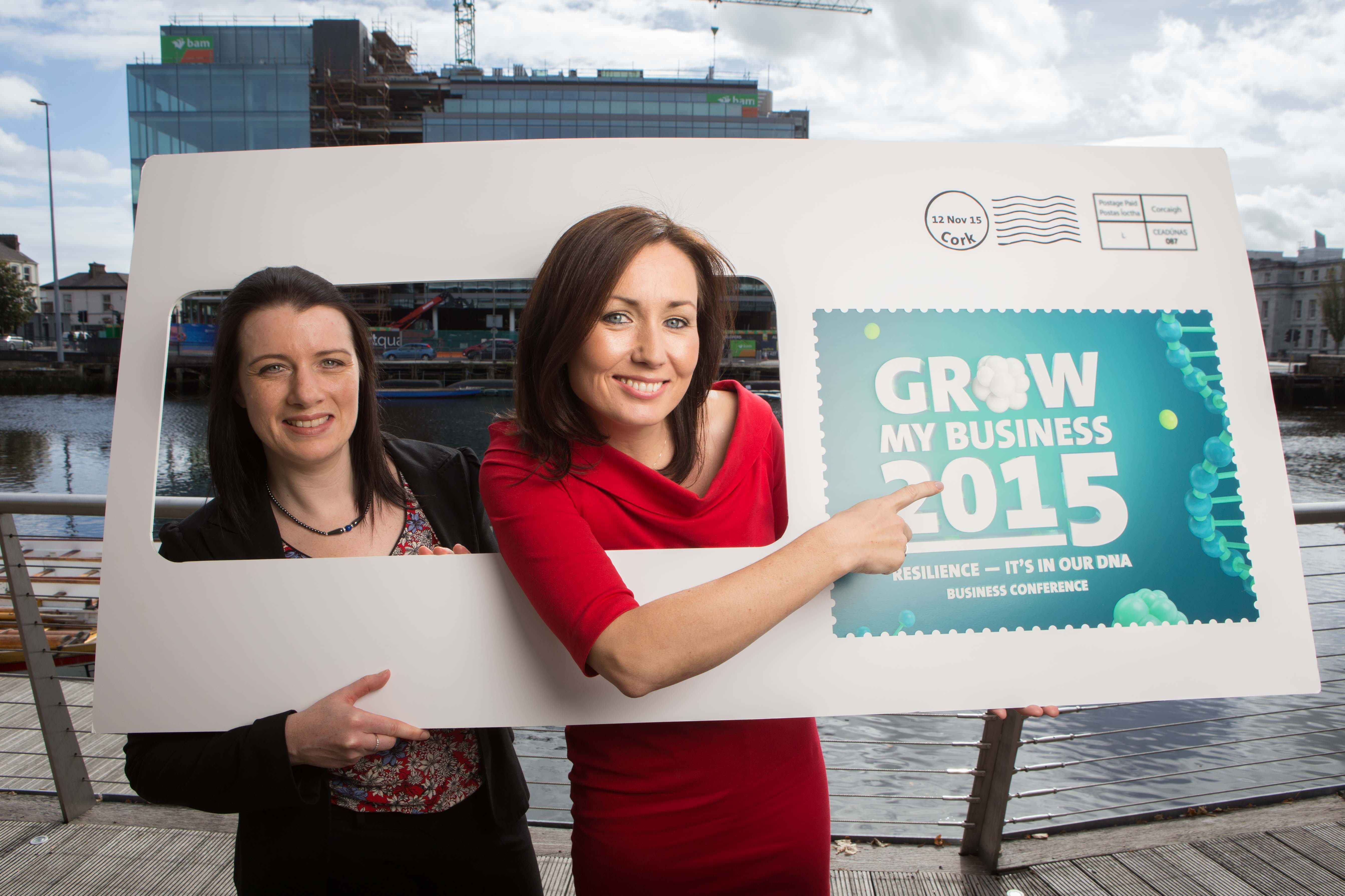 Cork Business owners invited to 'Grow My Business' event