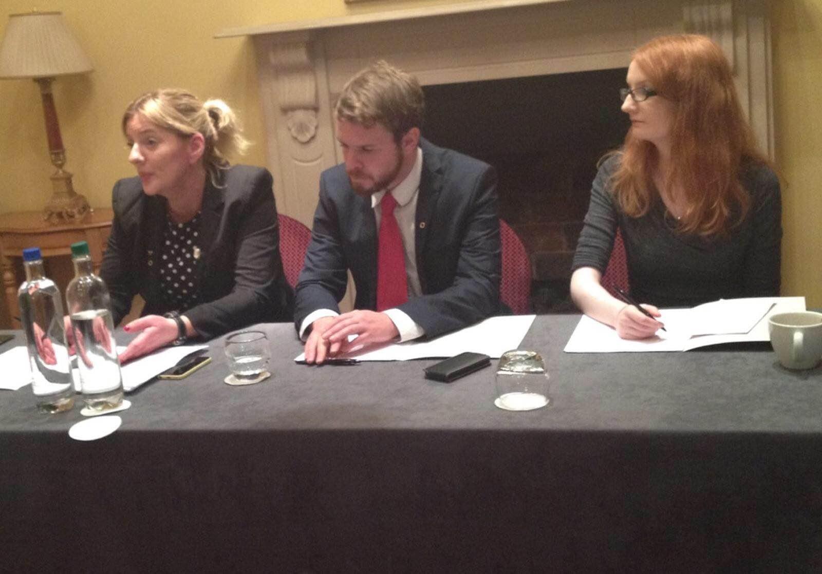 Cork MEP is against Transatlantic Trade and Investment Partnership
