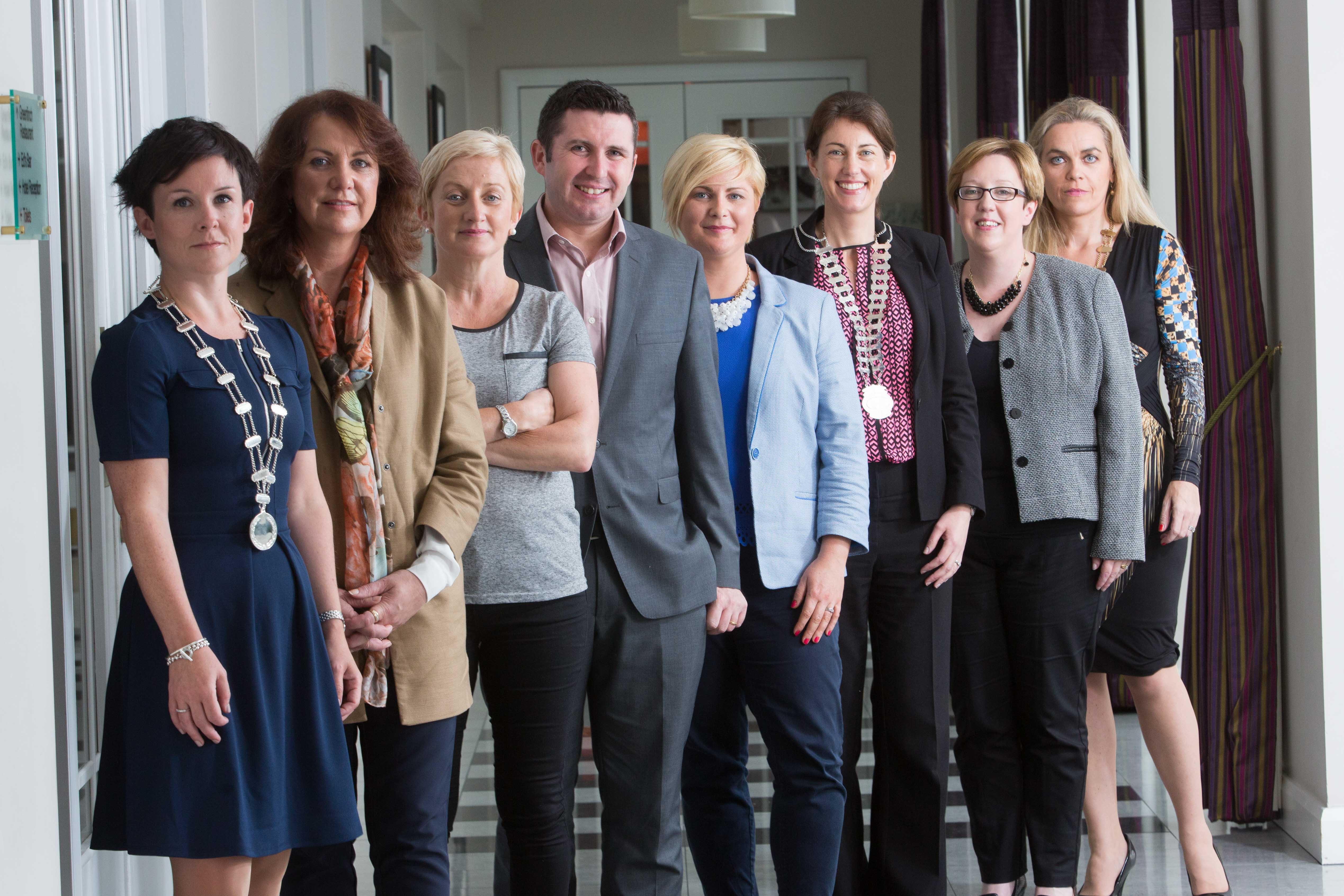 Munster business women to gather for Charleville networking event