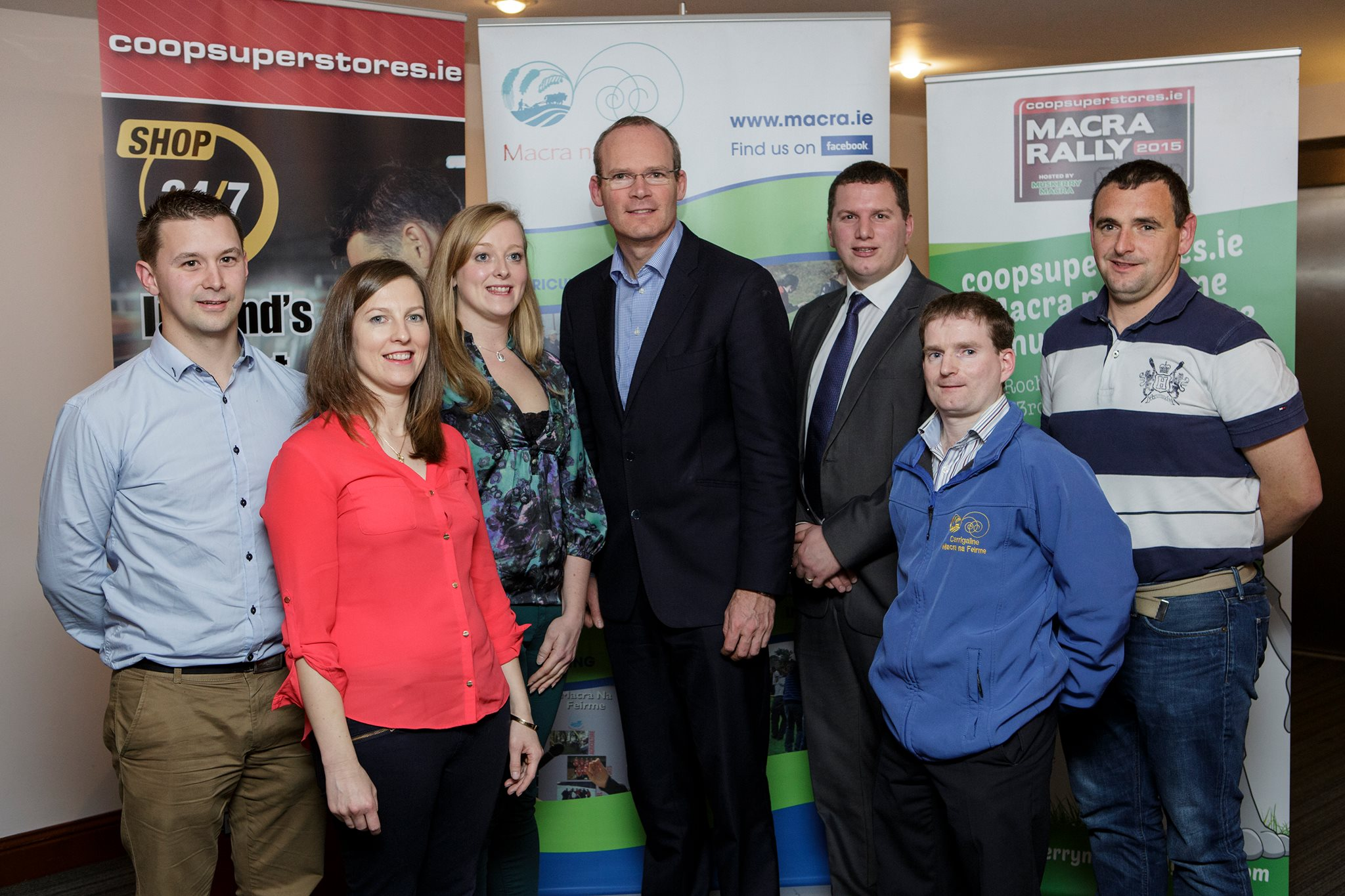 Carrigaline Macra to host annual Agri Conference with Minister Simon Coveney