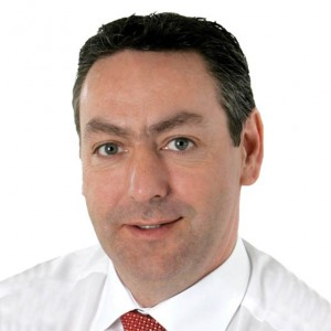 Billy Kelleher TD Named as FF Director of Elections