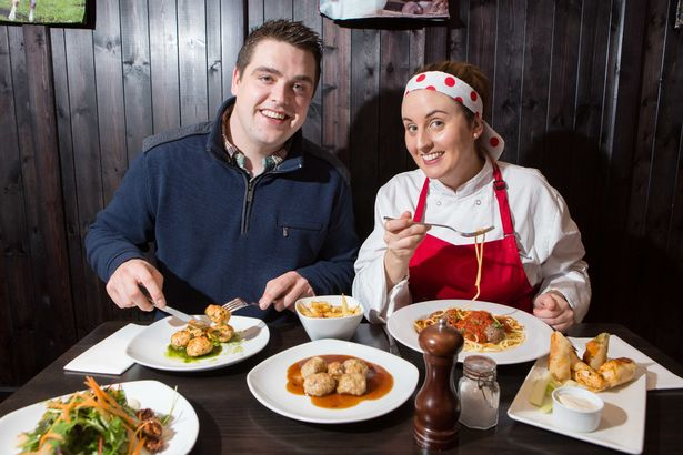 Cork gets Ireland's first meatball restaurant, today!