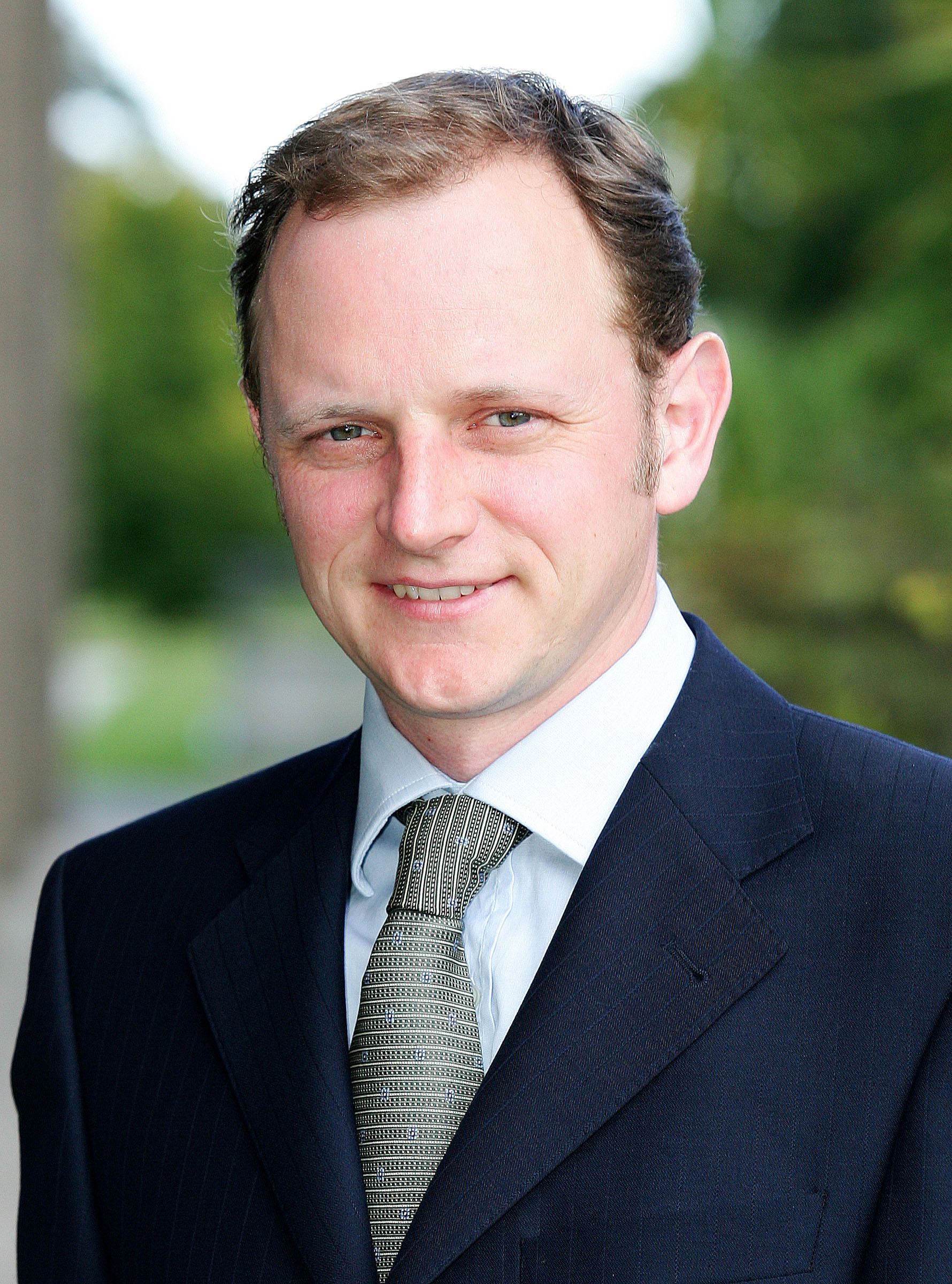 RTE business editor David Murphy to speak in Cork about economic recovery
