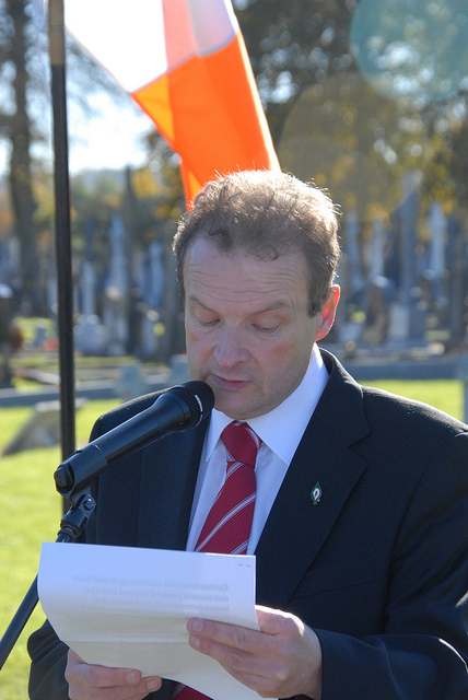 Lord Mayor welcomes Purple Flag Award for Cork City Centre