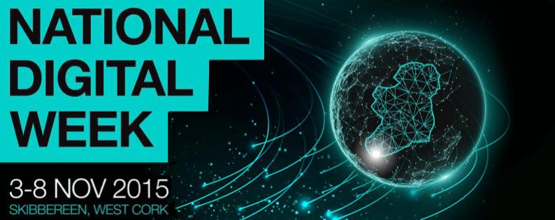 National Digital Week worth €2 million to West Cork economy