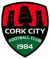 SOCCER: Cork City FC sign Paul Hunt, Cory Galvin, Mark McNulty for 2021