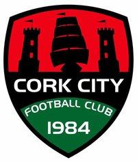 Alan Bennett signs with Cork City FC