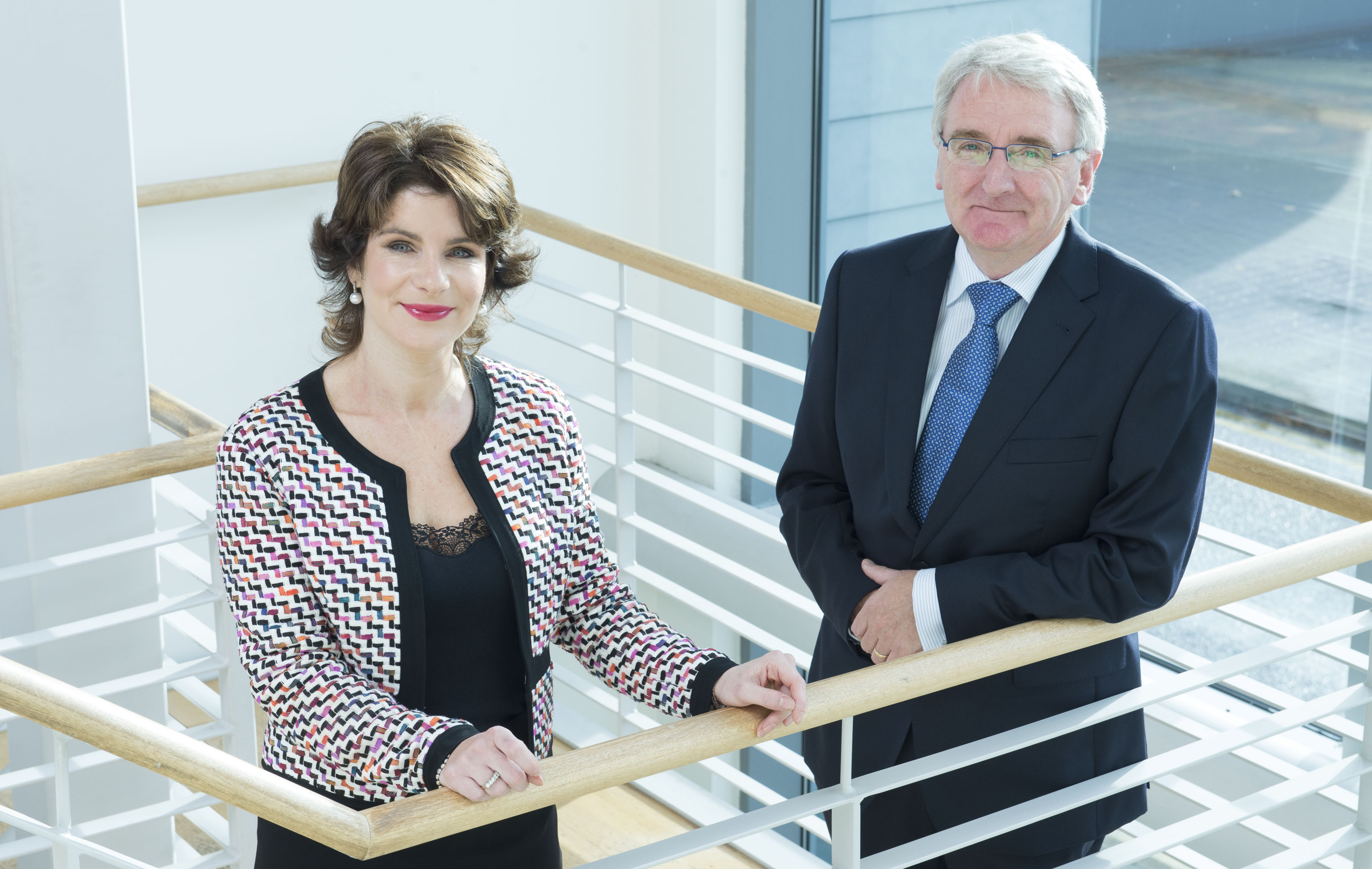 "Former colleagues reunite to create new law firm 'Foley Turnbull Solicitors"" Cork"