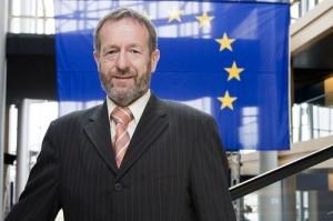 Ireland South MEP Sean Kelly launches CoderDojo Ambassador Initiative