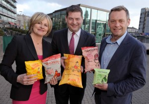 Cork Minister says 2016 will be year of 'jobs growth' if 2015 trajectory continues