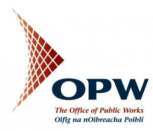 Office of Public works take-over major Heritage Garden in Cork at Annes Grove Estate, Castletownroche
