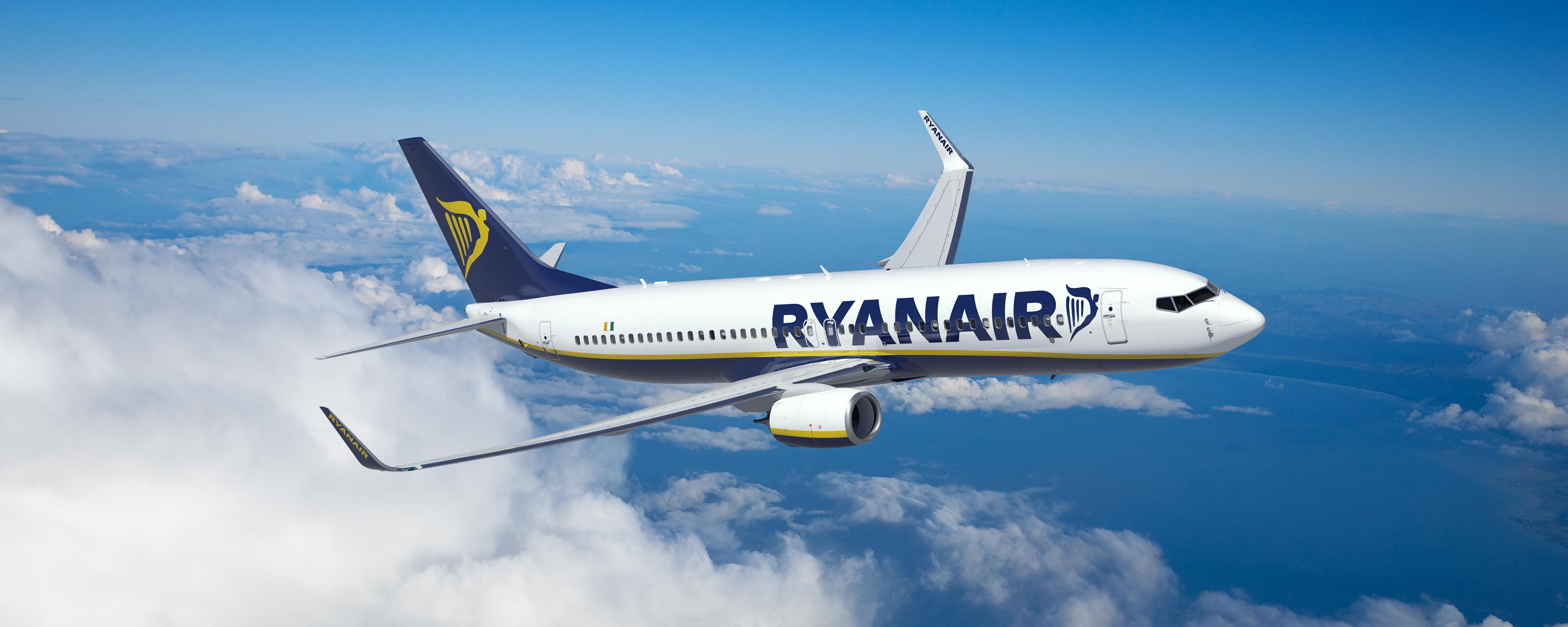 Ryanair Chief Technology Officer to speak in Cork