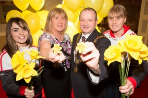 Irish Cancer Society needs Daffodil Day volunteers in Ballyvolane, Bishopstown, and Mahon