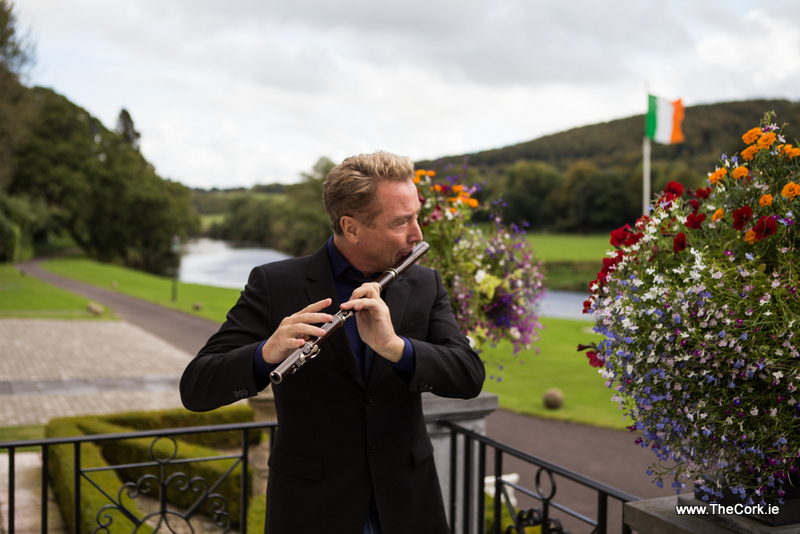 Michael Flatley Marks the Easter Rising Centenary with a unique Musical Tribute