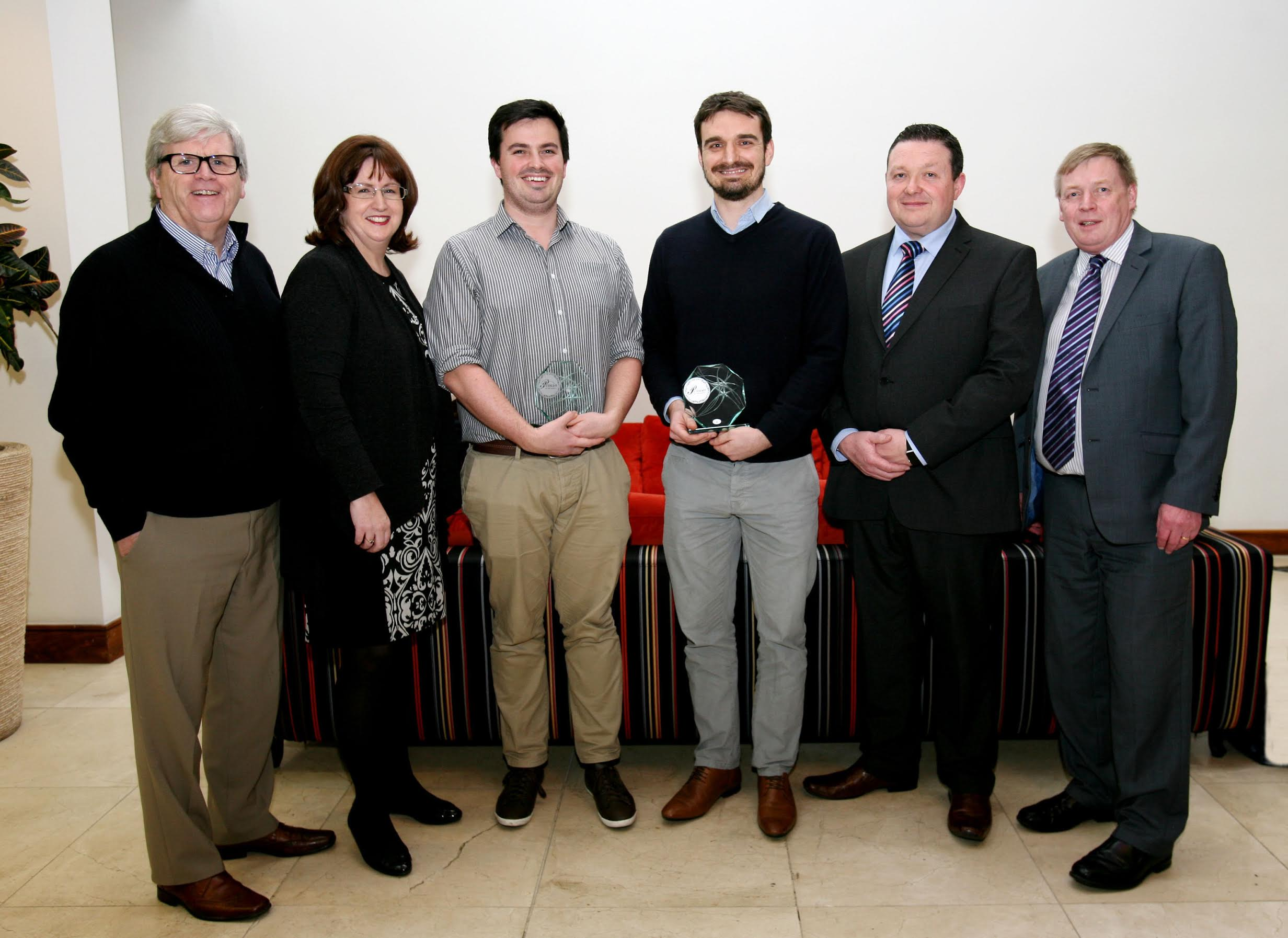 VIDEO: Founders of 'Reimagine Cork' tourist project named as 'Cork People of the Month'