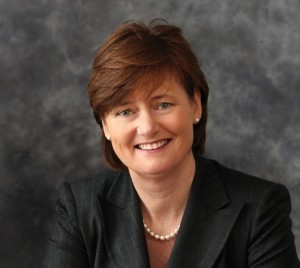 Cork MEP Deirdre Clune appointed as a negotiator for the European Parliament on aviation