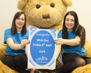 Wish Day takes place in Cork