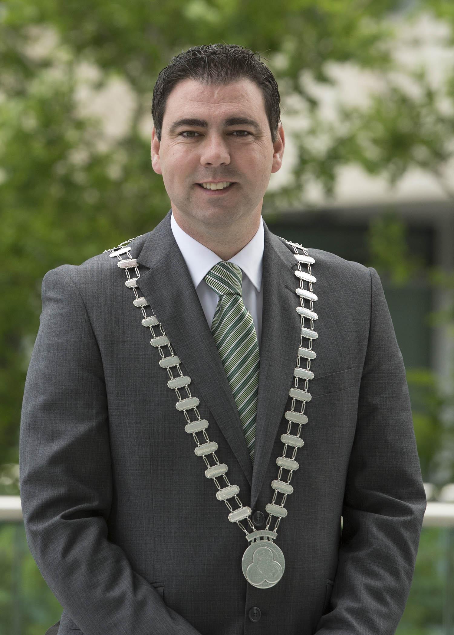Cork County Mayor visits China on trade mission