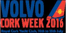 Volvo Cork Week set for Bumper Entry
