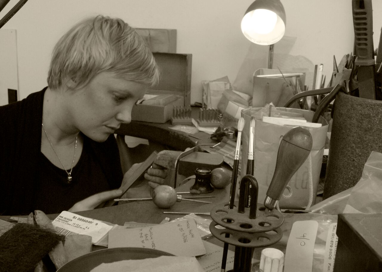 Cork jewellery store 'Designworks' marks five years of business