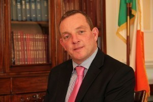 Buttimer congratulates Fine Gael colleagues on new appointments