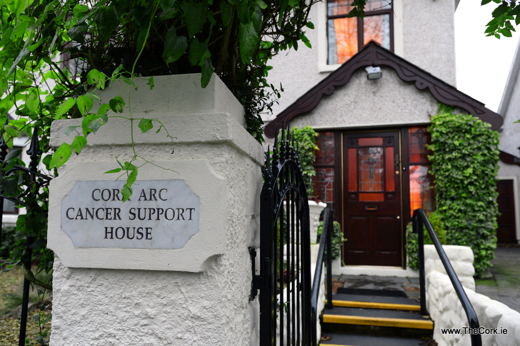Aer Lingus raise money for Cork ARC Cancer Support House