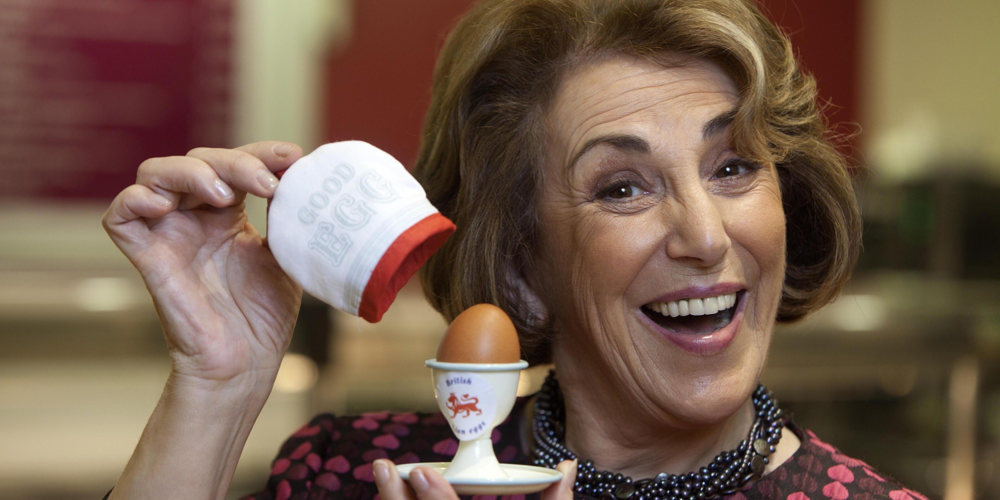 Edwina Currie to be guest speaker at Cork Business Awards 2016