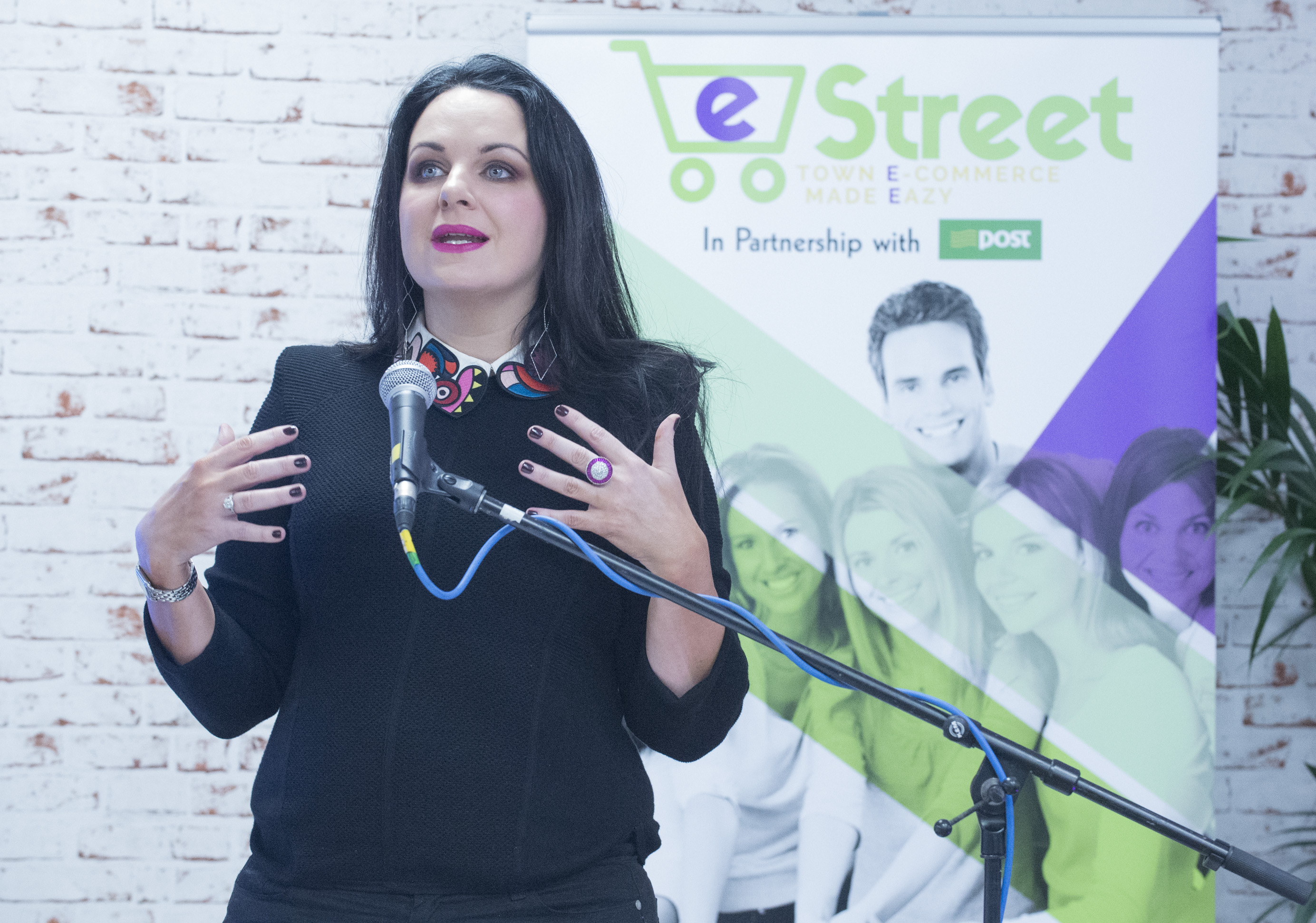eStreet.ie encourages Skibbereen shops to sell online